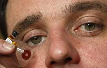 چشم مصنوعی منحصر به فرد