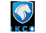 IKCO لاستیک لیفتراک
