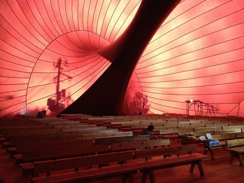 اولین سالن کنسرت بادی جهان