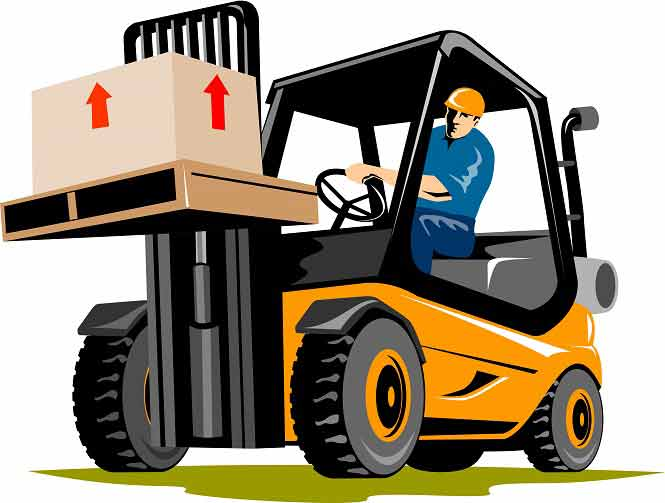 forklift_front_iso