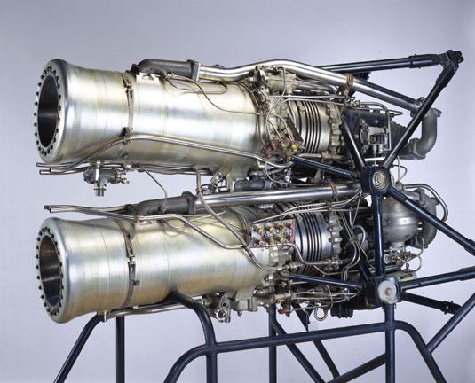 موتور موشک