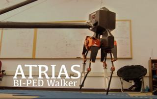 روبات آتریاس