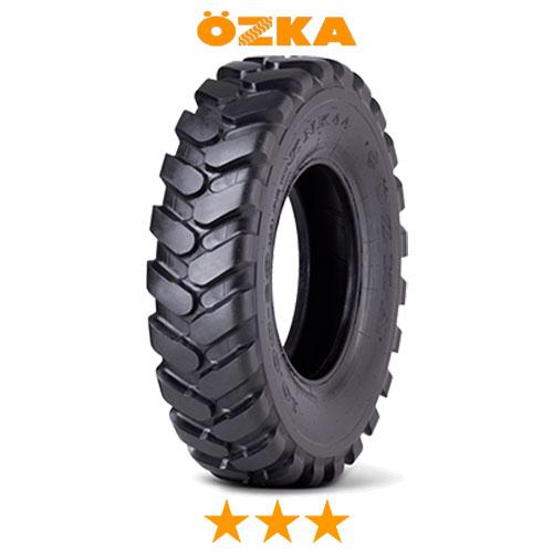 لاستیک بیل مکانیکی اوزکا