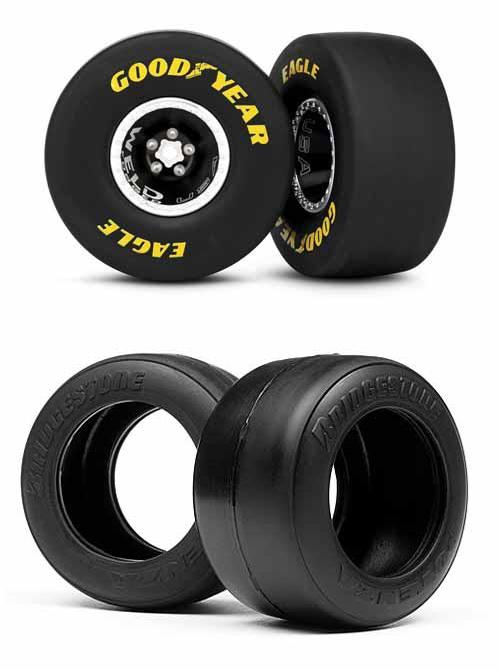 slick tire