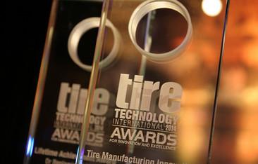 جایزه تکنولوژی تایر
