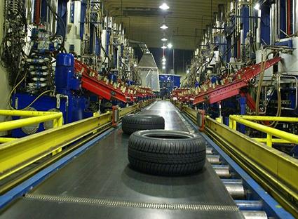صنعت لاستیک در ایران